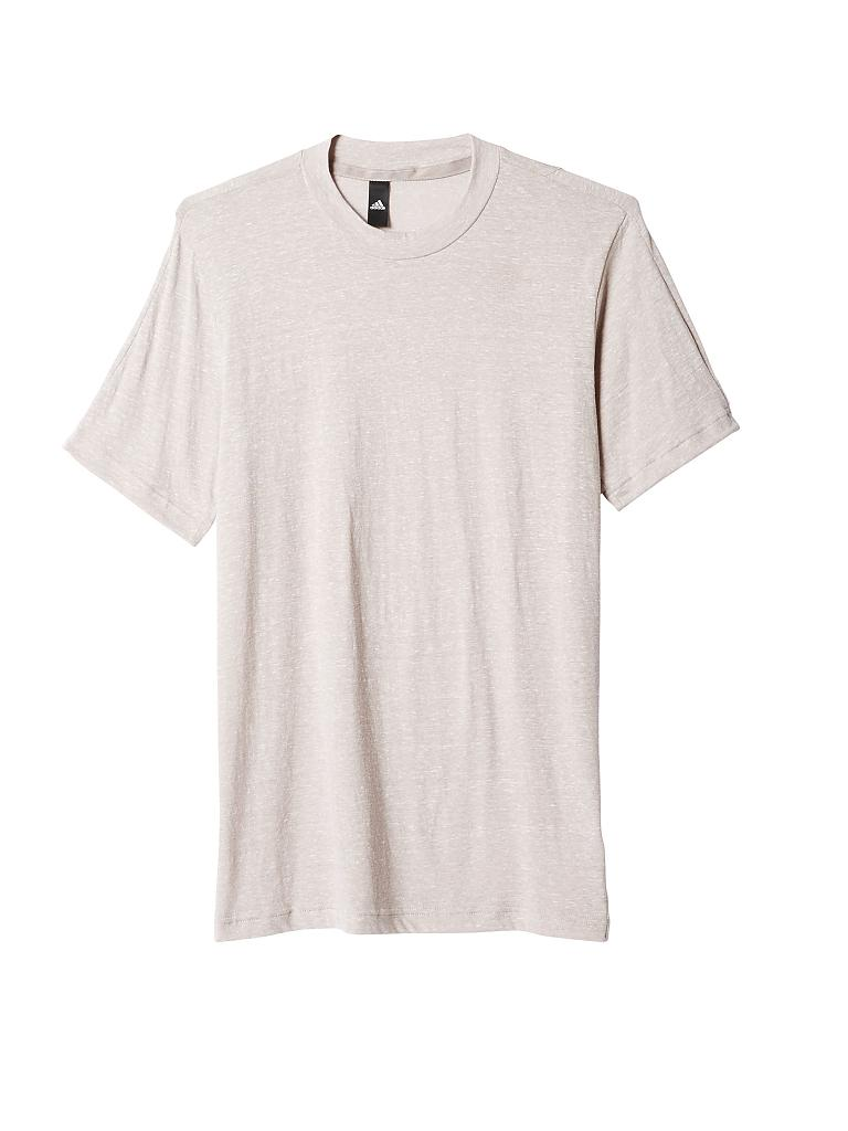 ADIDAS | Herren T-Shirt Basic Performance | grau