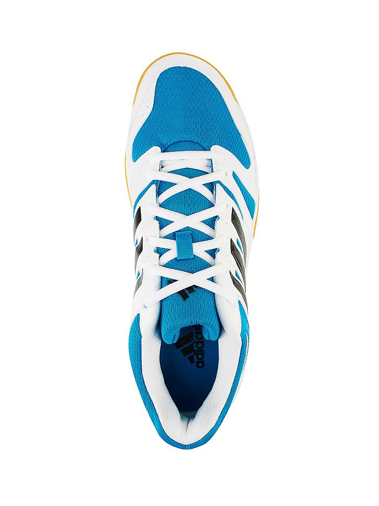 ADIDAS | Herren Trainings-Hallenschuh Volley Ligra | blau