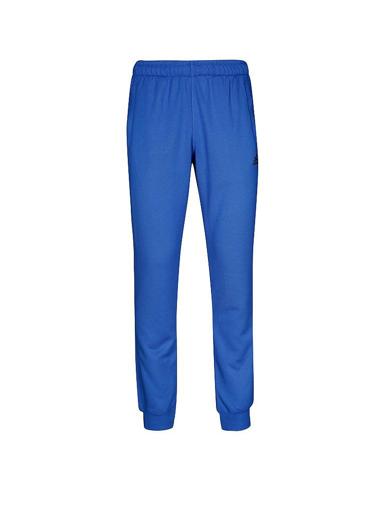 ADIDAS | Herren Trainings-Hose the Pant | blau