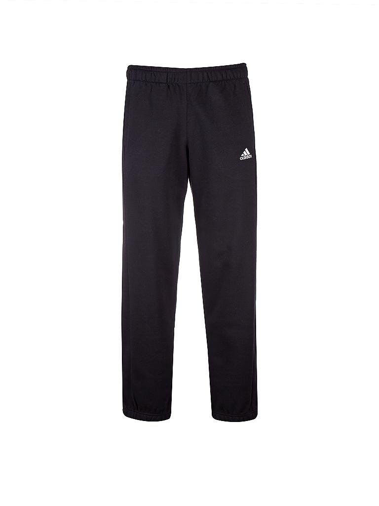 ADIDAS | Herren Trainings-Hose | schwarz