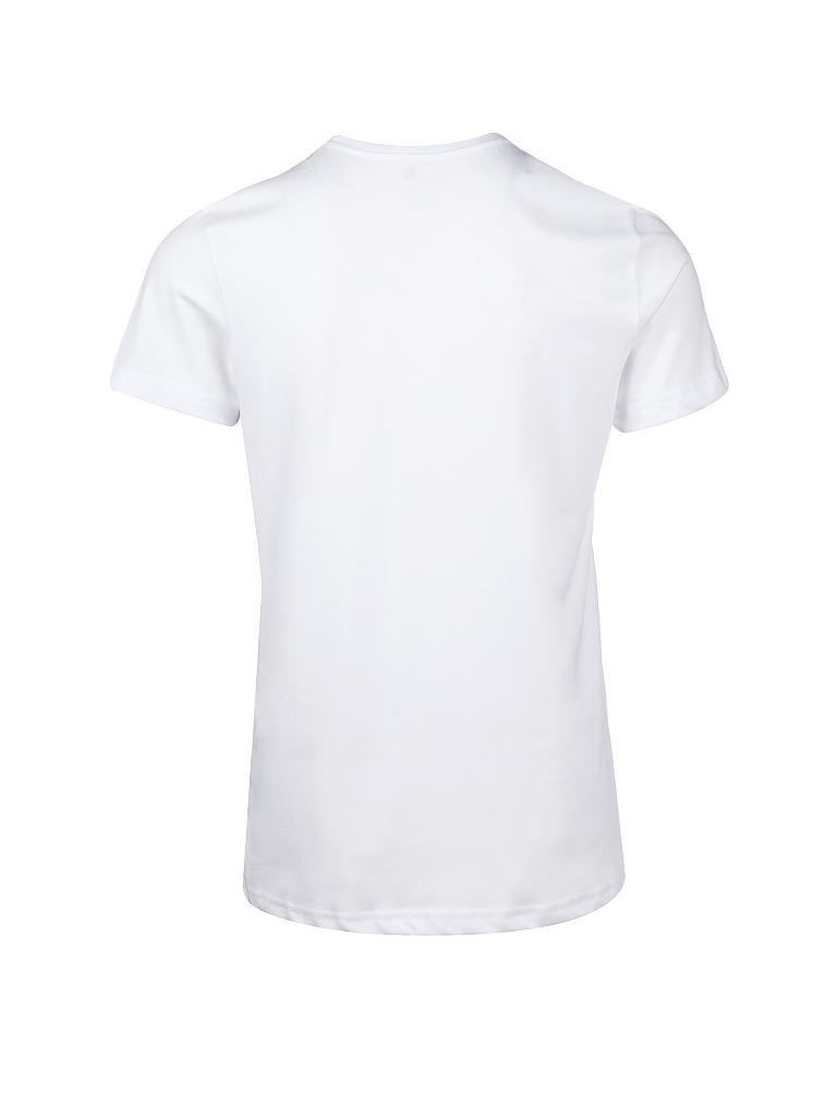 ADIDAS | Herren Trainings-Shirt | weiß