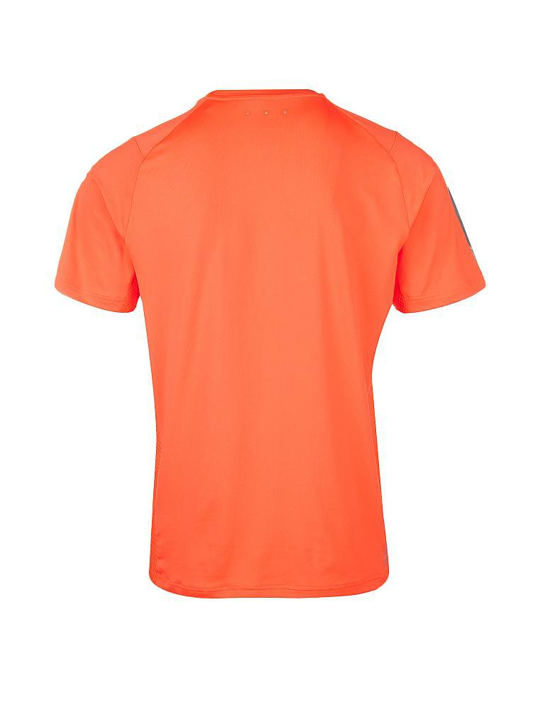 ADIDAS | Herren Trainings-Shirt | orange