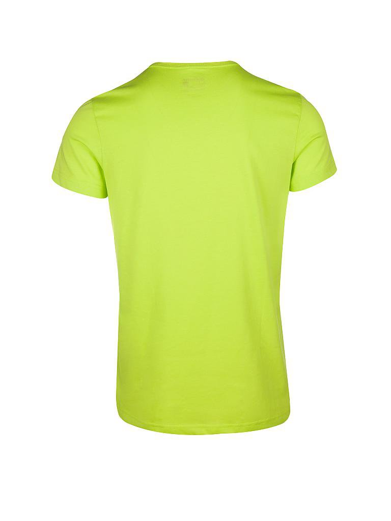 ADIDAS | Herren Trainings-Shirt | gelb