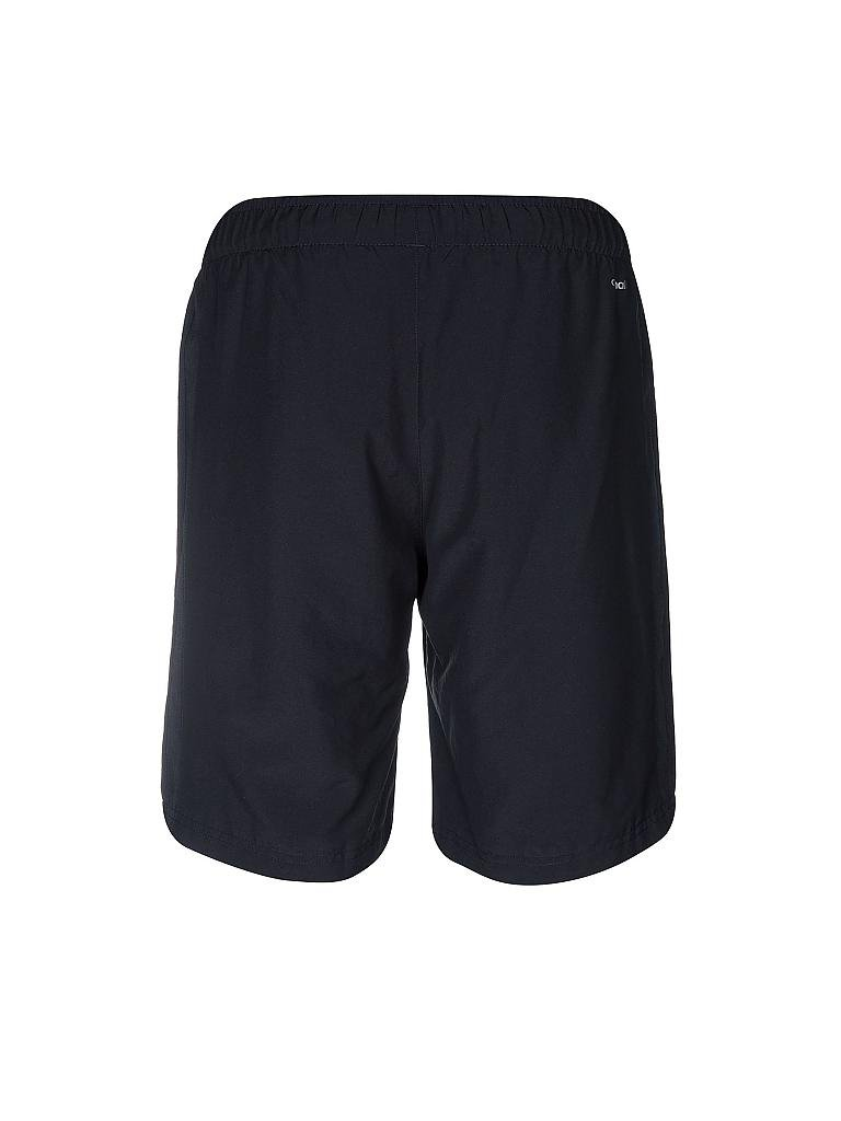 ADIDAS | Herren Trainings-Short | schwarz