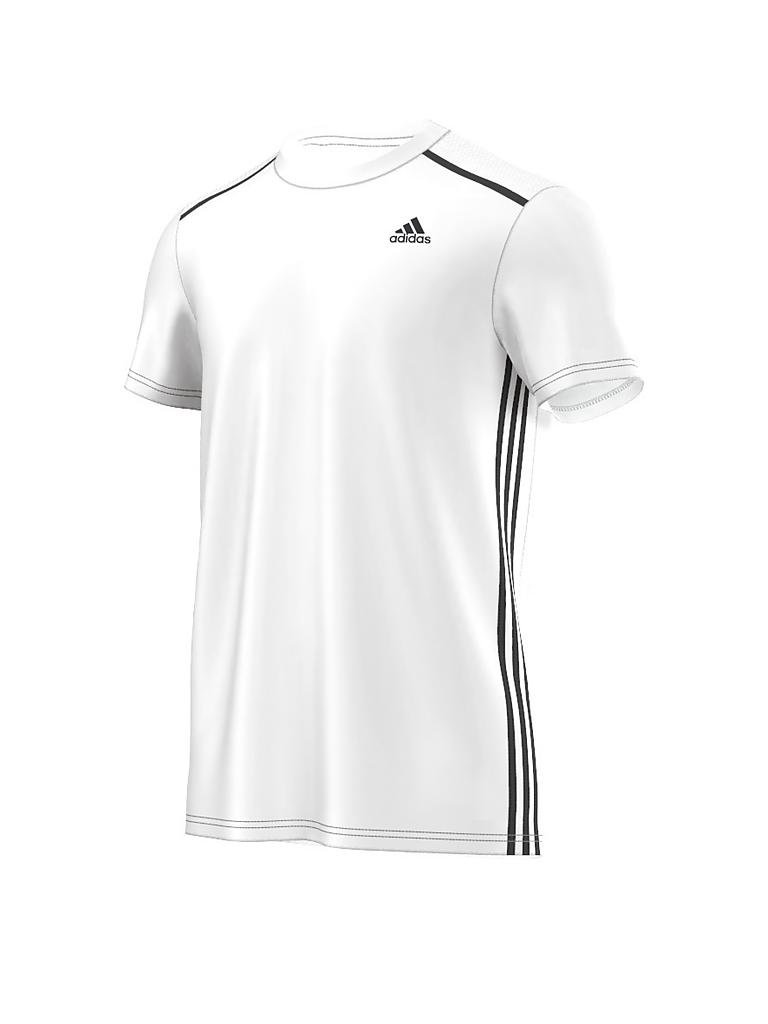 ADIDAS | Herren Trainingsshirt Cool 365 | weiß