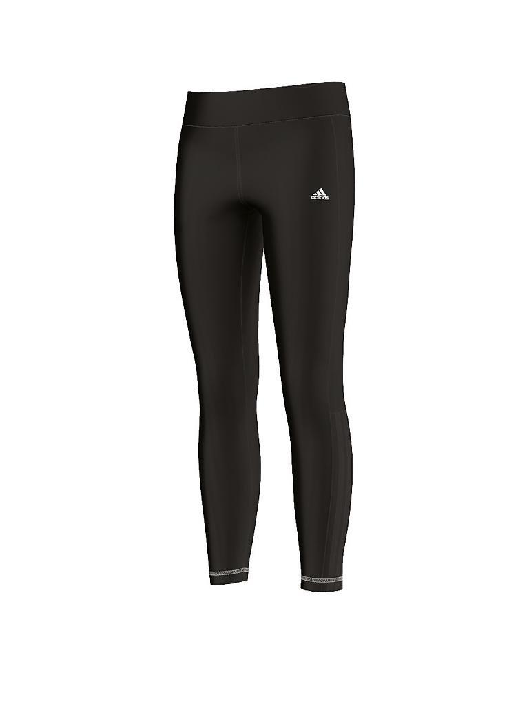 adidas kinder leggings schwarz 128. Black Bedroom Furniture Sets. Home Design Ideas