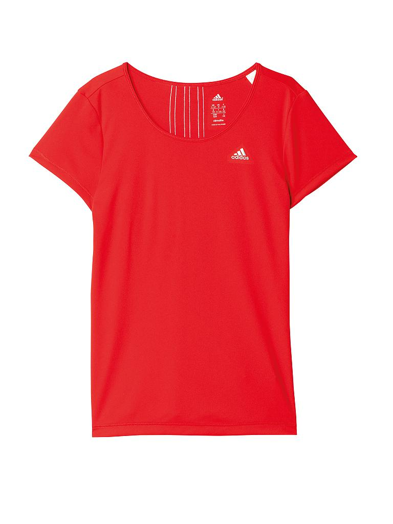 ADIDAS | Kinder T-Shirt Gear Up | rot
