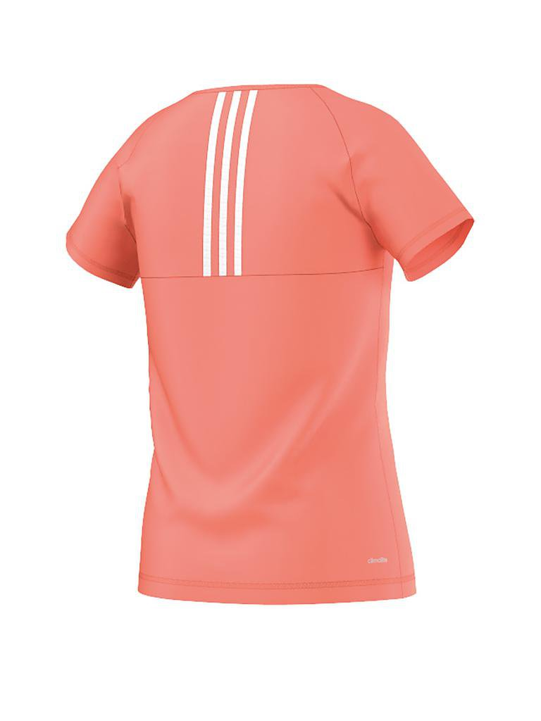 ADIDAS | Kinder T-Shirt | orange