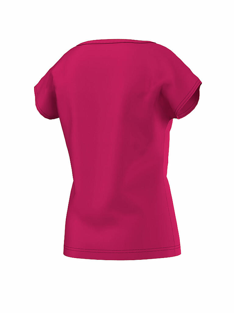 ADIDAS | Kinder Trainingsshirt | rosa