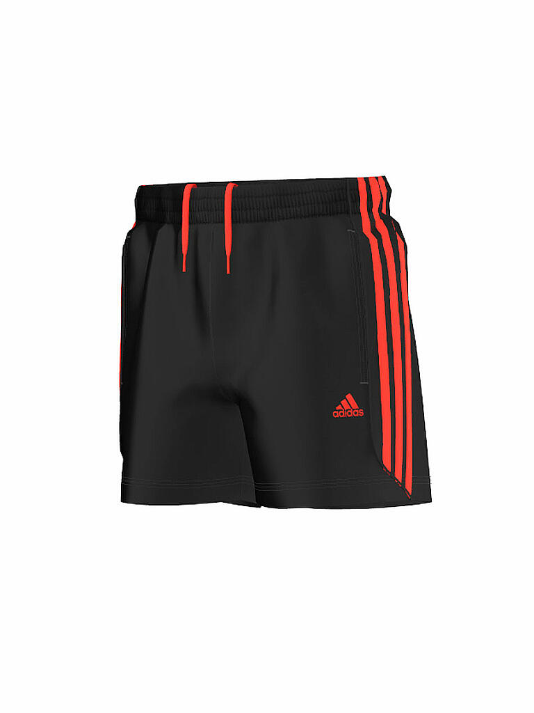 ADIDAS | Kinder Trainingsshort | schwarz