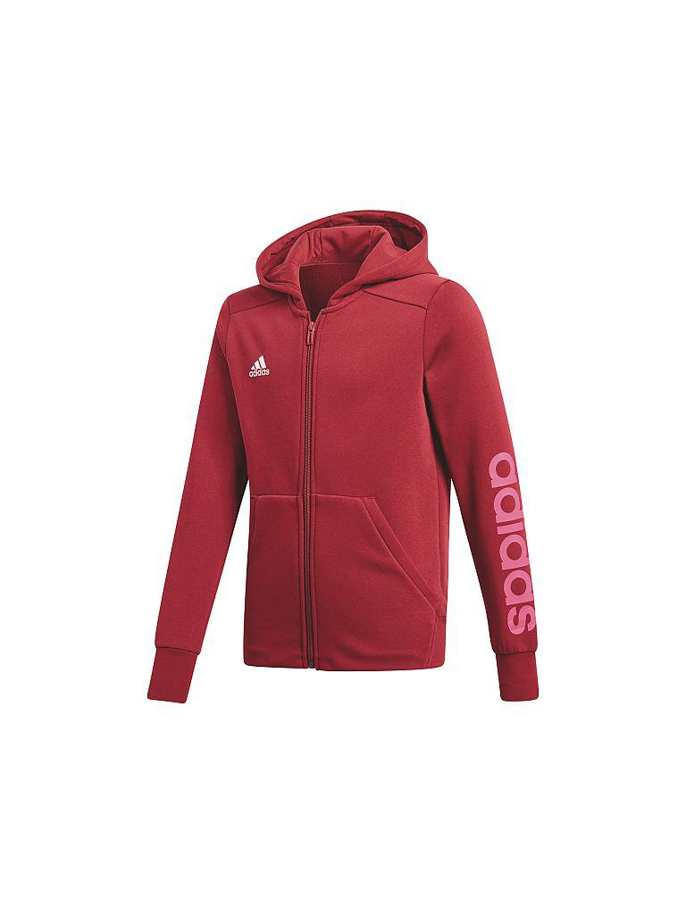 Adidas Damen Trainingsanzug Baumwolle Colorblock