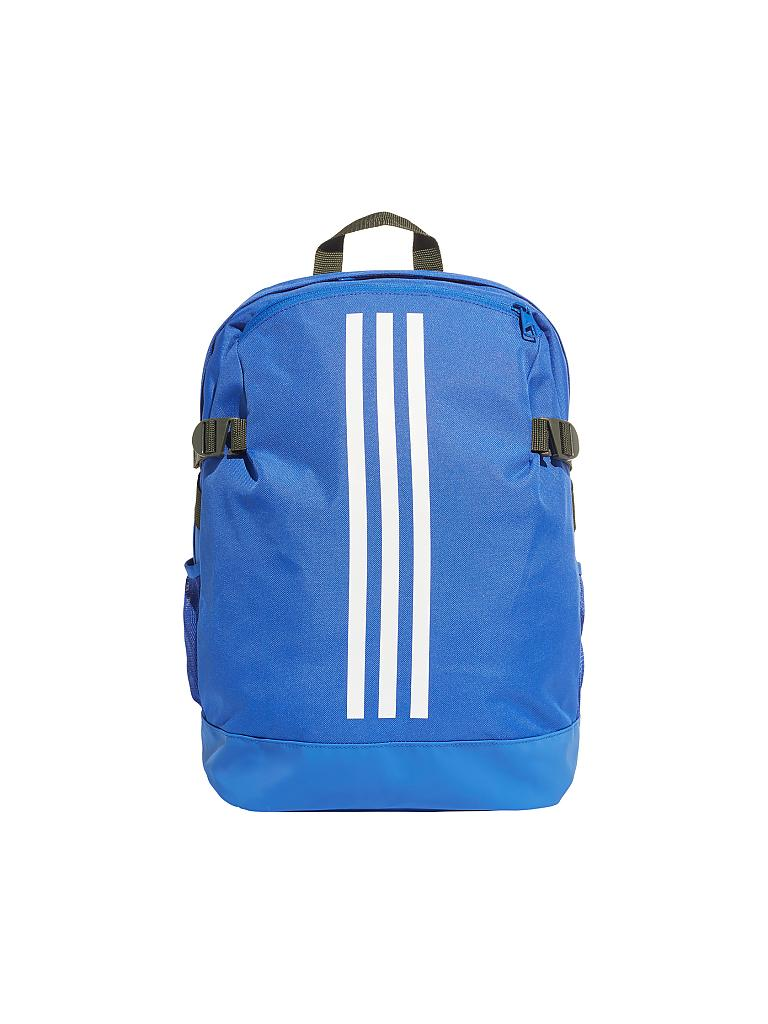 ADIDAS | Rucksack 3-Stripes Power | blau