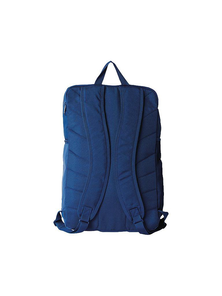 adidas rucksack 3s performance backpack blau. Black Bedroom Furniture Sets. Home Design Ideas