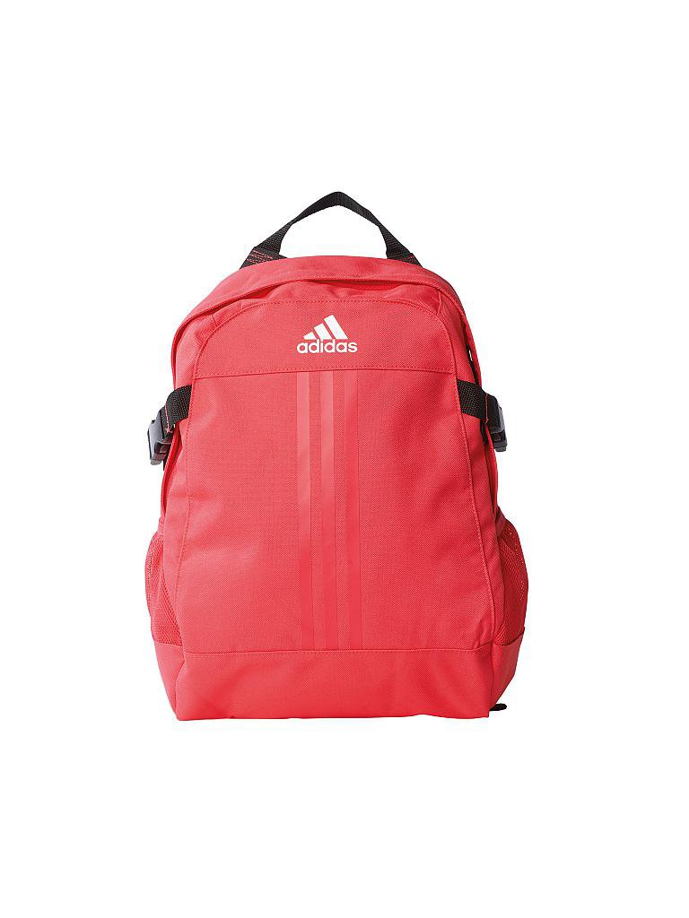 ADIDAS | Rucksack Backpack Power III S | rot