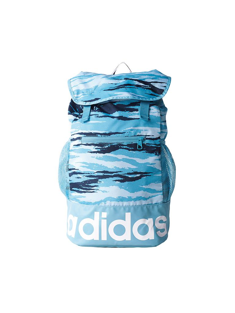 ADIDAS | Rucksack Linear Performance Graphic | bunt