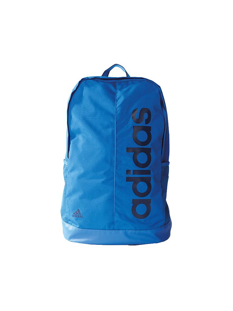 adidas rucksack performance blau. Black Bedroom Furniture Sets. Home Design Ideas