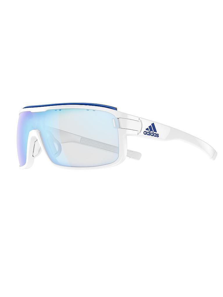 57cdbb92ad ADIDAS Sonnenbrille Zonyk Pro L Vario weiß adidas zonyk pro S black matt    ad02 - 6055