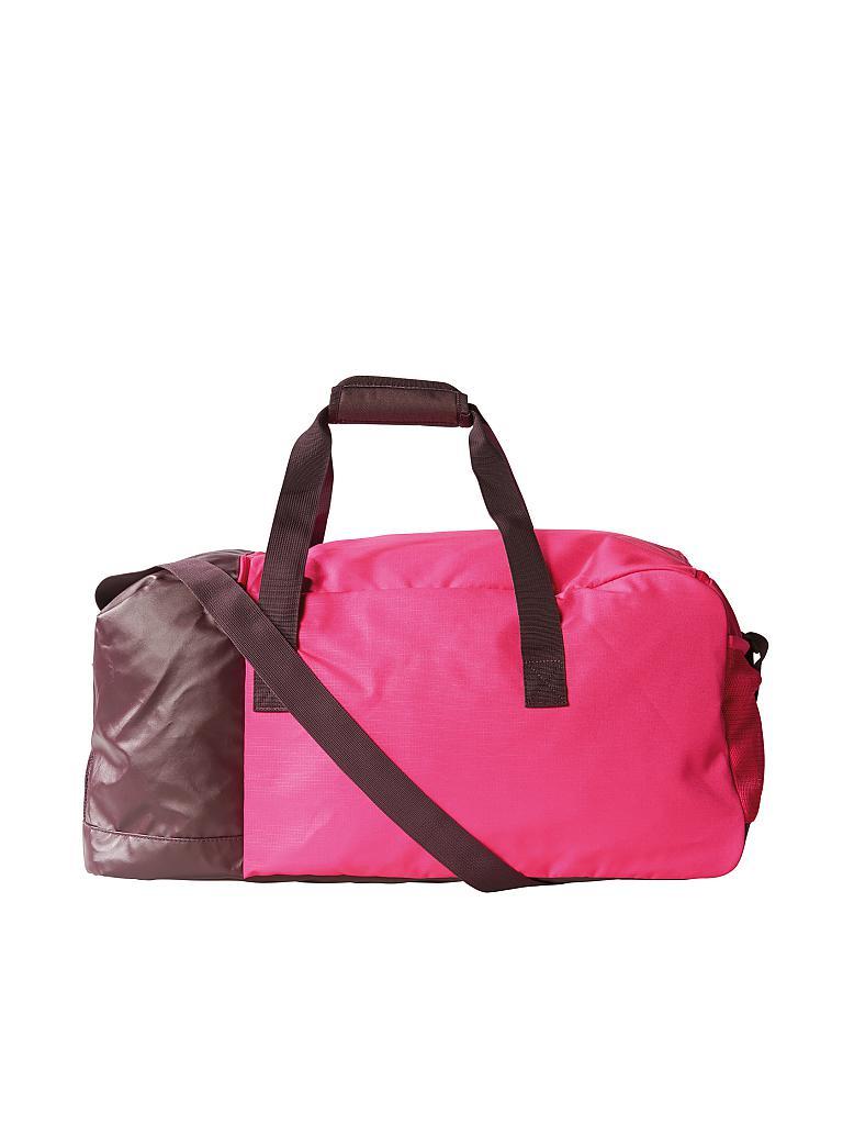 adidas trainingstasche 3s m rosa. Black Bedroom Furniture Sets. Home Design Ideas