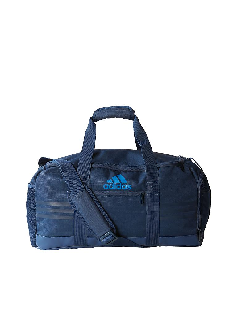ADIDAS | Trainingstasche 3S S | blau