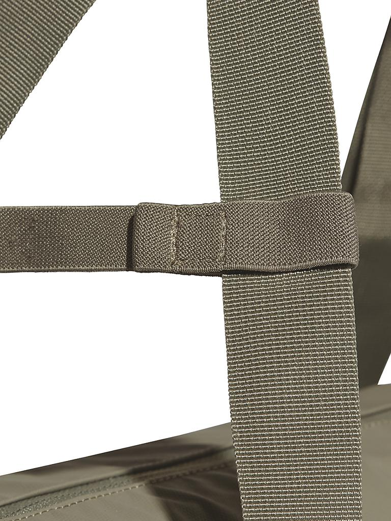 adidas trainingstasche convertible duffelbag m olive. Black Bedroom Furniture Sets. Home Design Ideas