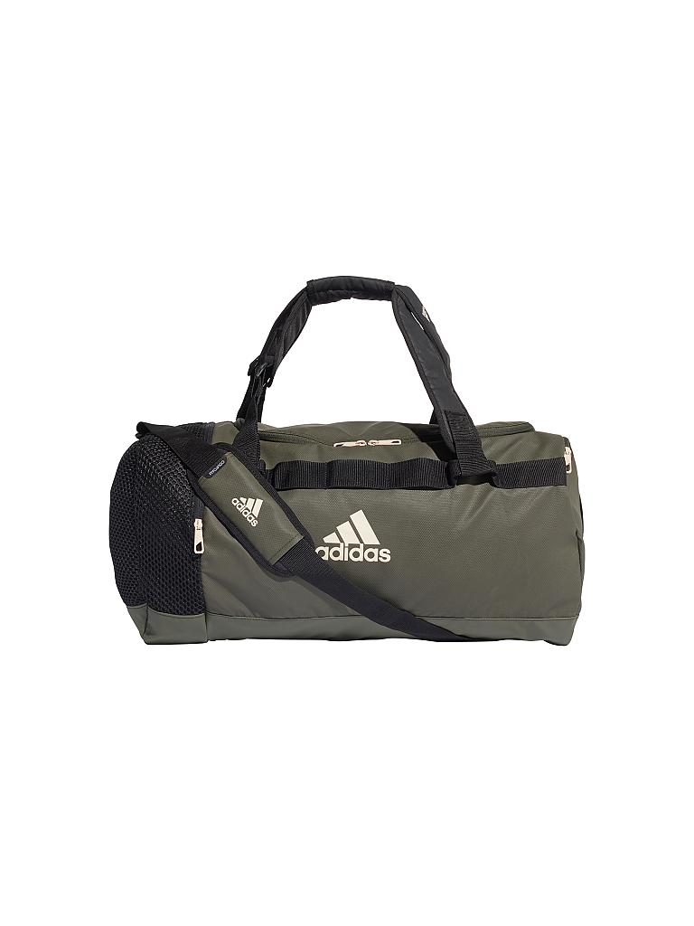 ADIDAS | Trainingstasche Convertible TR Duffel M | olive