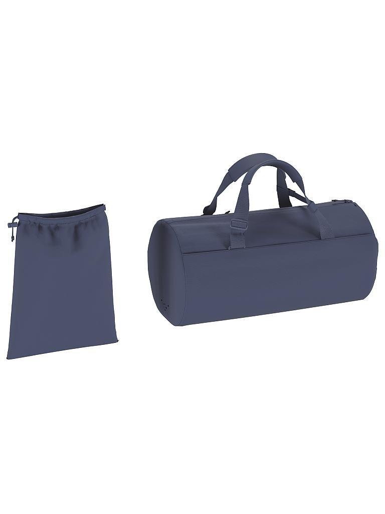 adidas trainingstasche convertible training duffelbag m blau. Black Bedroom Furniture Sets. Home Design Ideas
