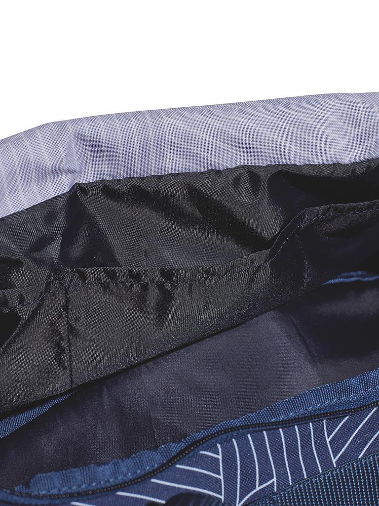 adidas trainingstasche core tb s blau. Black Bedroom Furniture Sets. Home Design Ideas