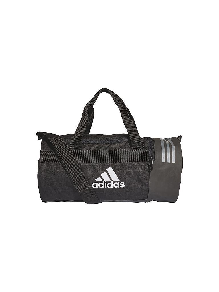 adidas trainingstasche core tb xs schwarz. Black Bedroom Furniture Sets. Home Design Ideas