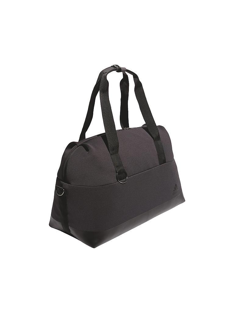adidas trainingstasche favorite sportbag grau. Black Bedroom Furniture Sets. Home Design Ideas