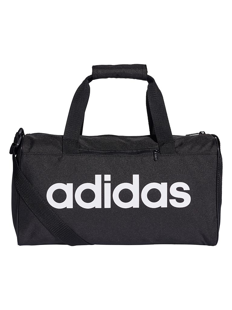ADIDAS | Trainingstasche Linear Core Duffelbag XS | schwarz