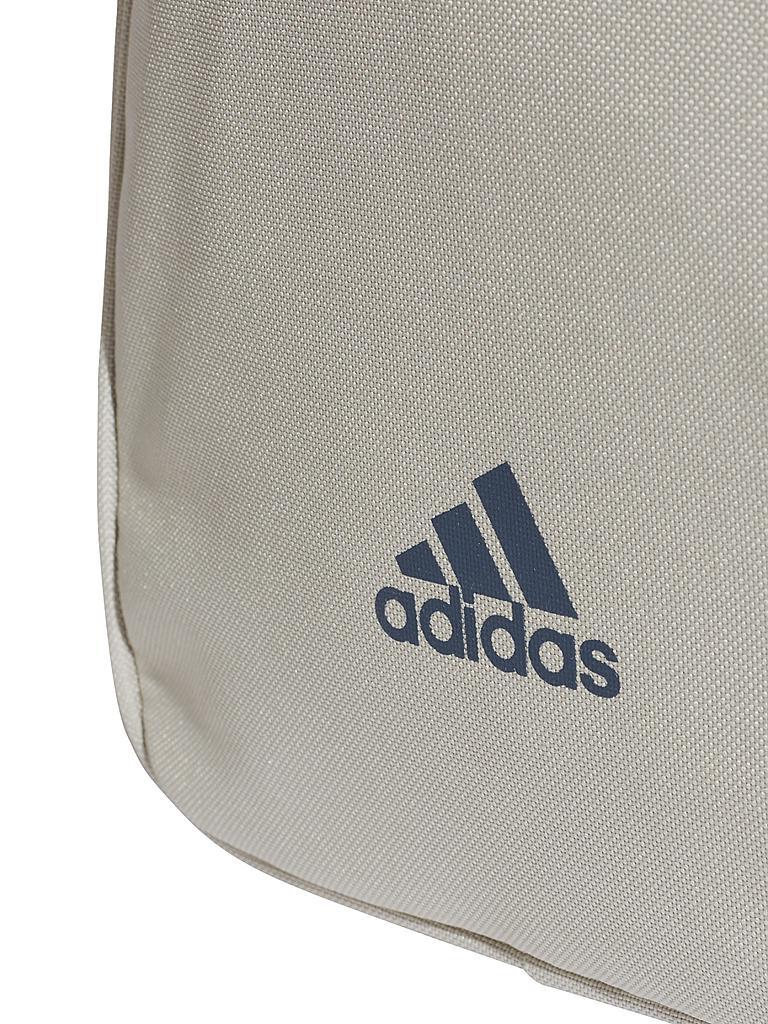adidas trainingstasche linear performance s grau. Black Bedroom Furniture Sets. Home Design Ideas