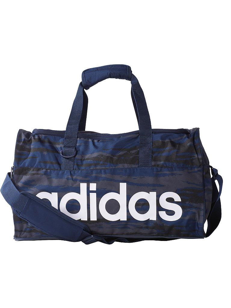 ADIDAS | Trainingstasche Linear S | blau