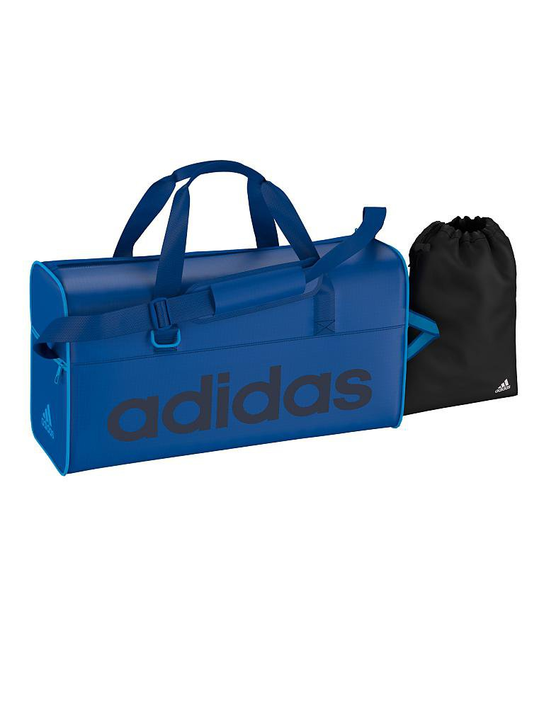 ADIDAS | Trainingstasche | blau