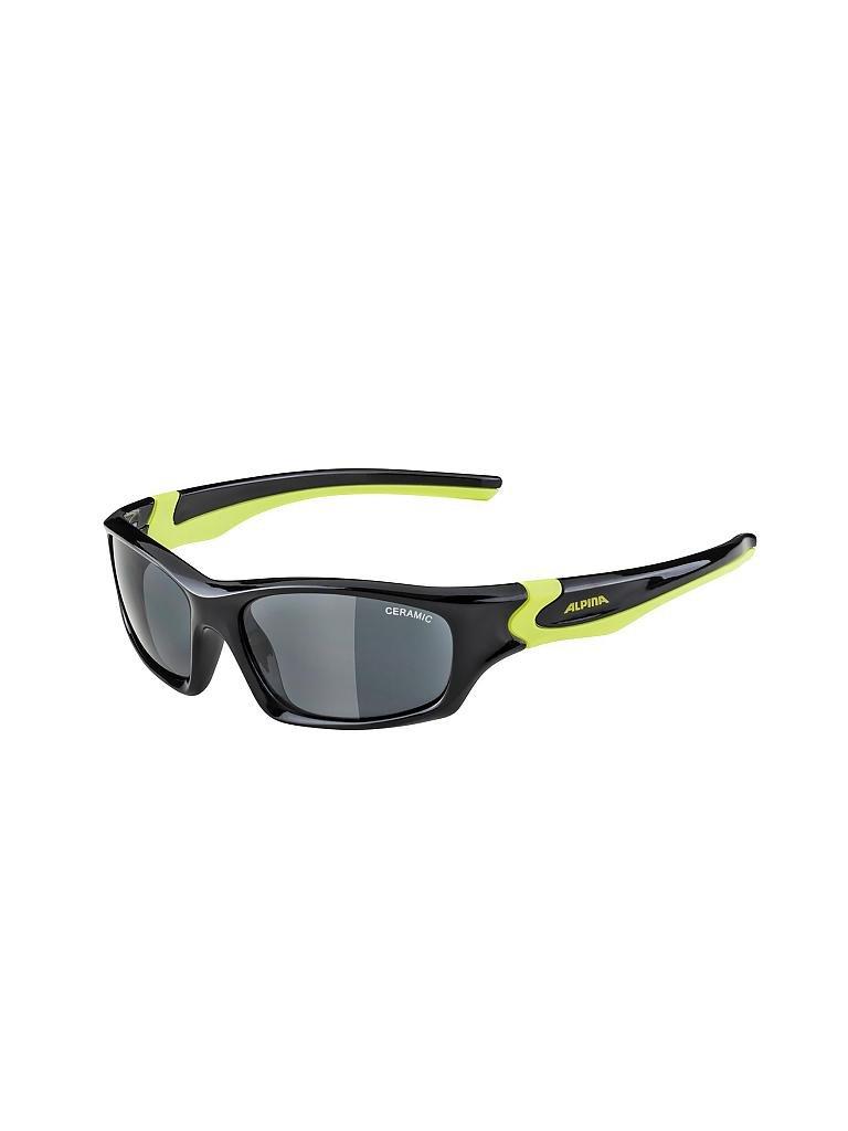 Alpina Kinder Sonnenbrille FLEXXY TEEN Sportbrille