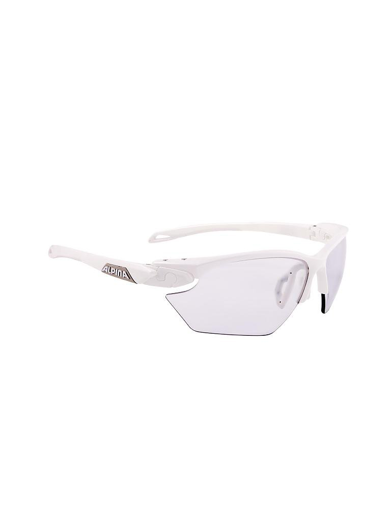 ALPINA | Sonnenbrille Twist Five HR S VL+ | weiß