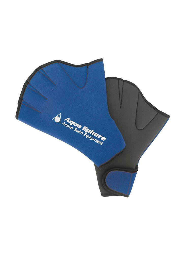 AQUA SPHERE | Swim Gloves | 999