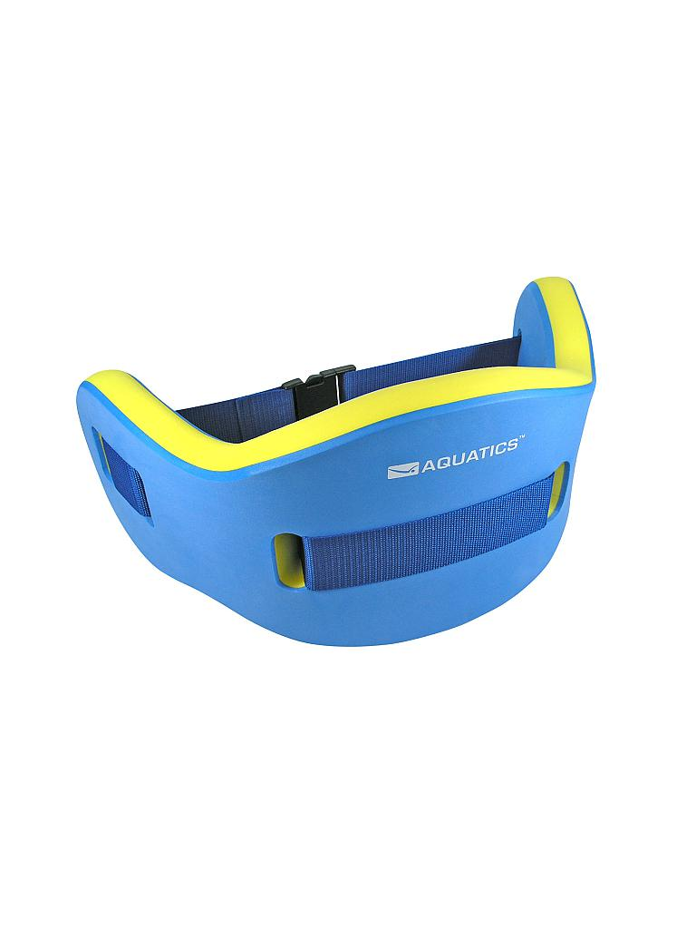 AQUATICS | Aqua Jogging Belt | blau