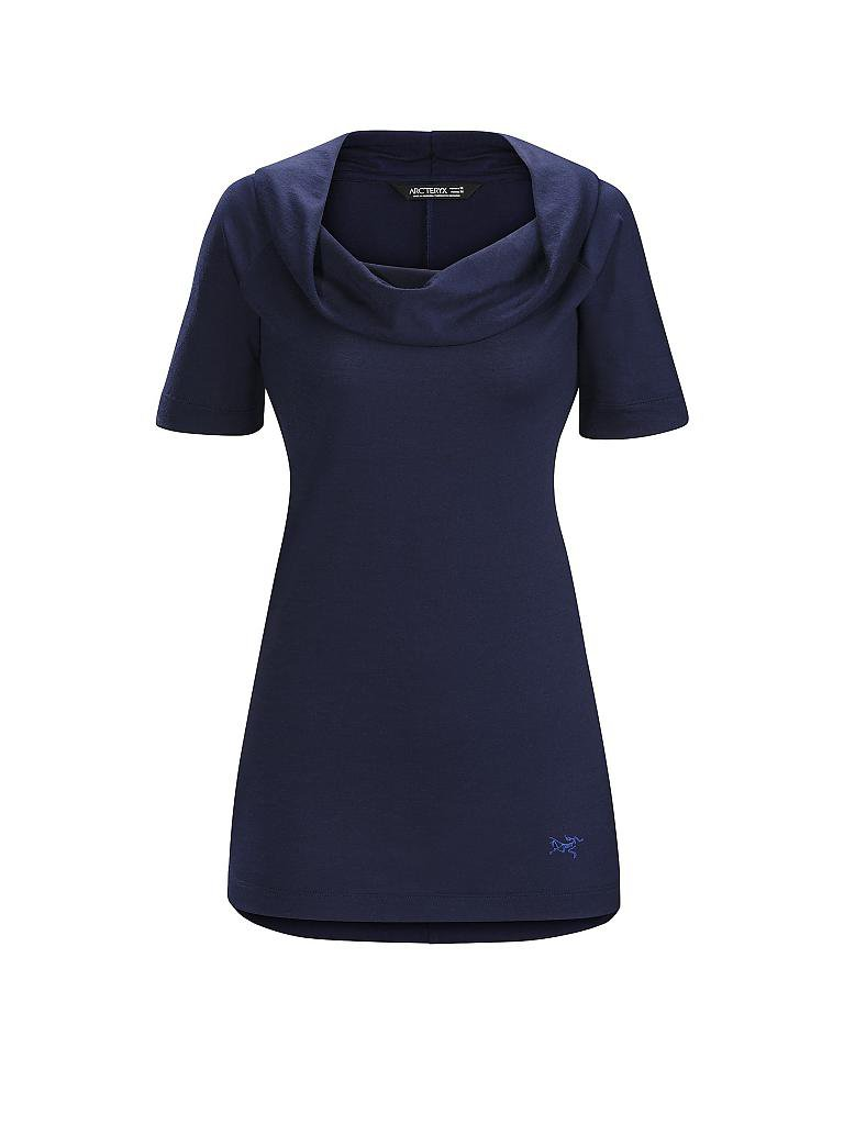 ARCTERYX | Damen T-Shirt A2B Top | blau