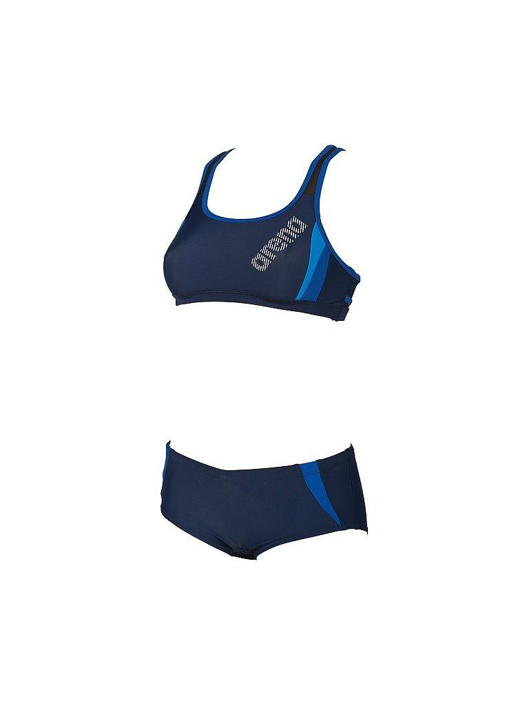 ARENA Damen Sport Bikini Hypnos blau | 36
