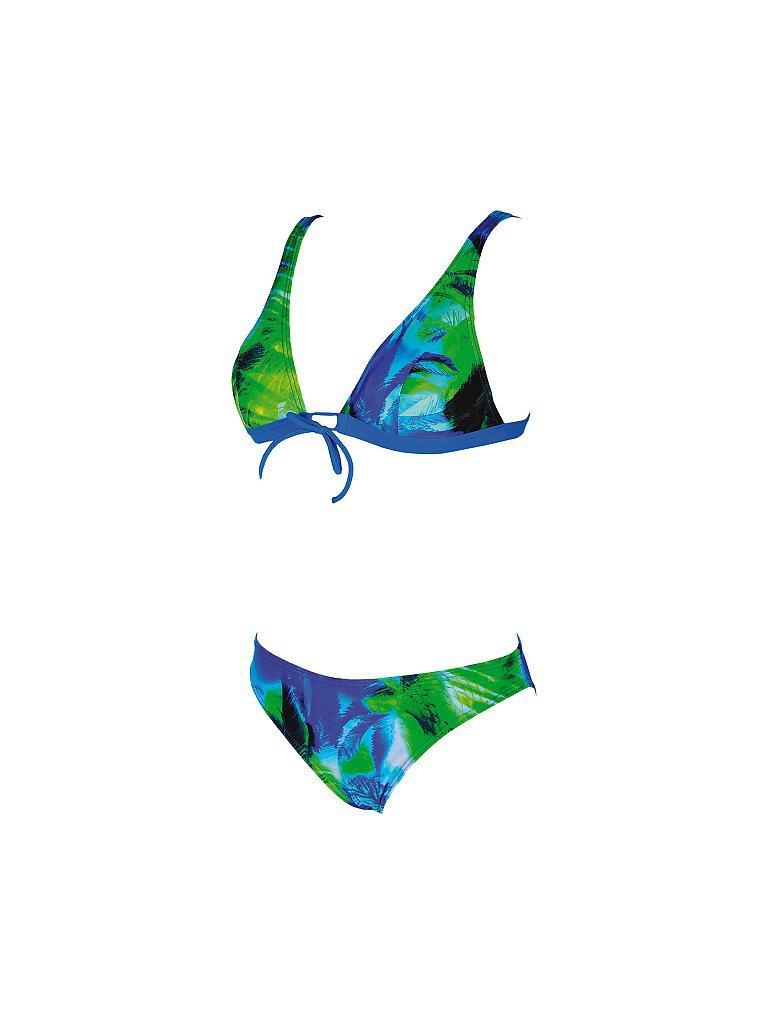 ARENA Damen Bikini blau | 38