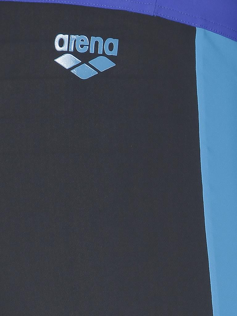 ARENA | Herren Beinbadehose Sensitive | blau