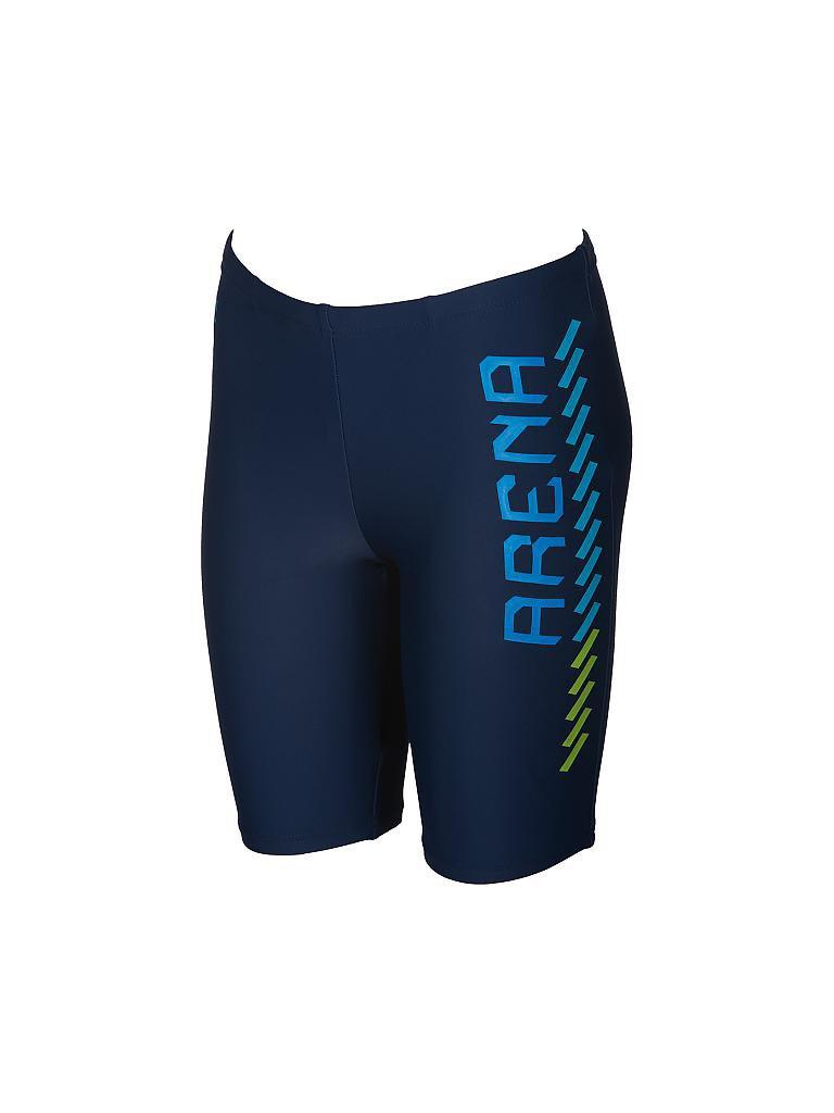 L/ängerem Bein, Schnelltrocknend, UV-Schutz UPF 50+ arena Jungen Sport Badehose Sumo Jammer