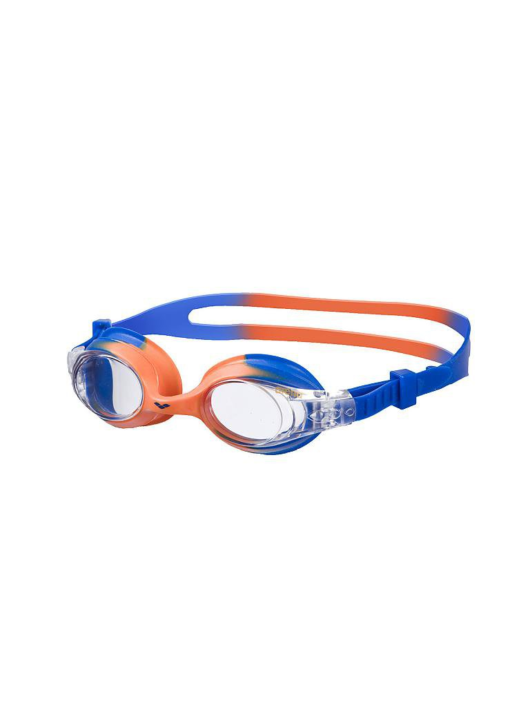 ARENA | Kinder Schwimmbrille X-Lite Kids | orange
