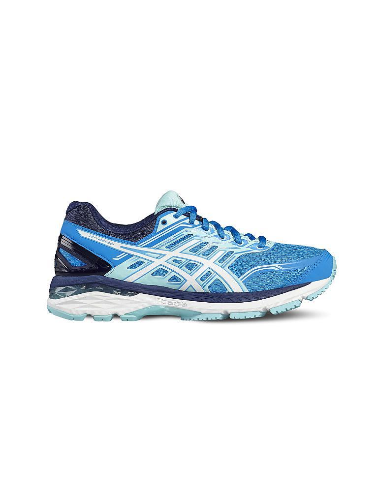Fitness & Jogging ASICS Laufschuh GT-2000 5 Blau