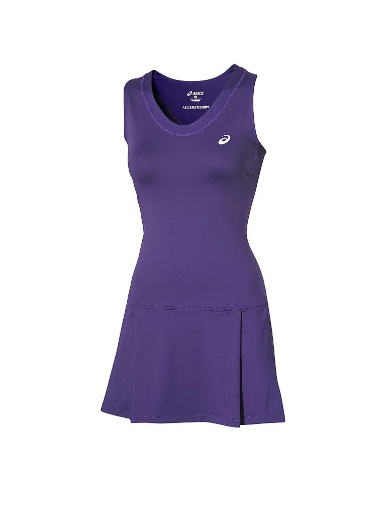ASICS | Damen Tenniskleid Club | lila