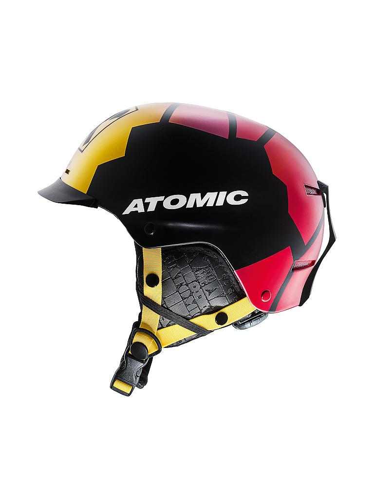ATOMIC | Kinder Skihelm Troop SL | bunt