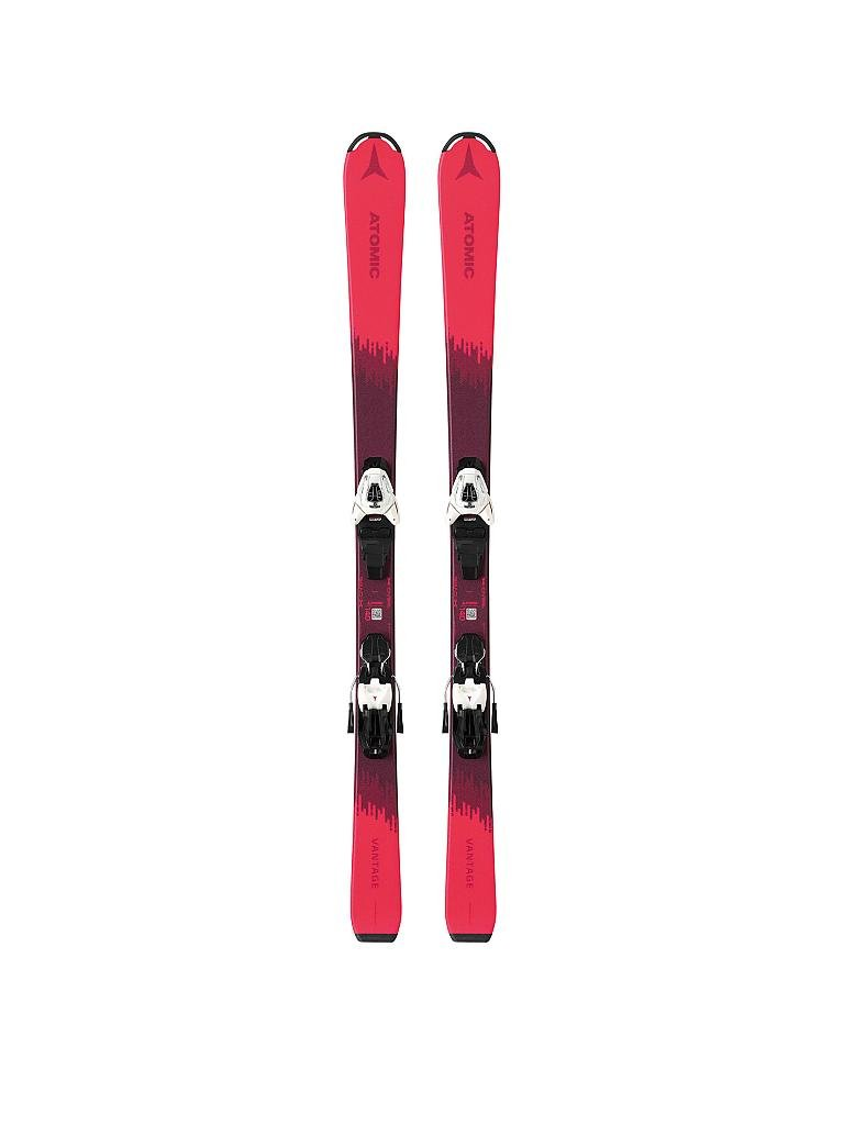 ATOMIC | Kinderski-Set Vantage Girl X 130-150cm 19/20 | pink