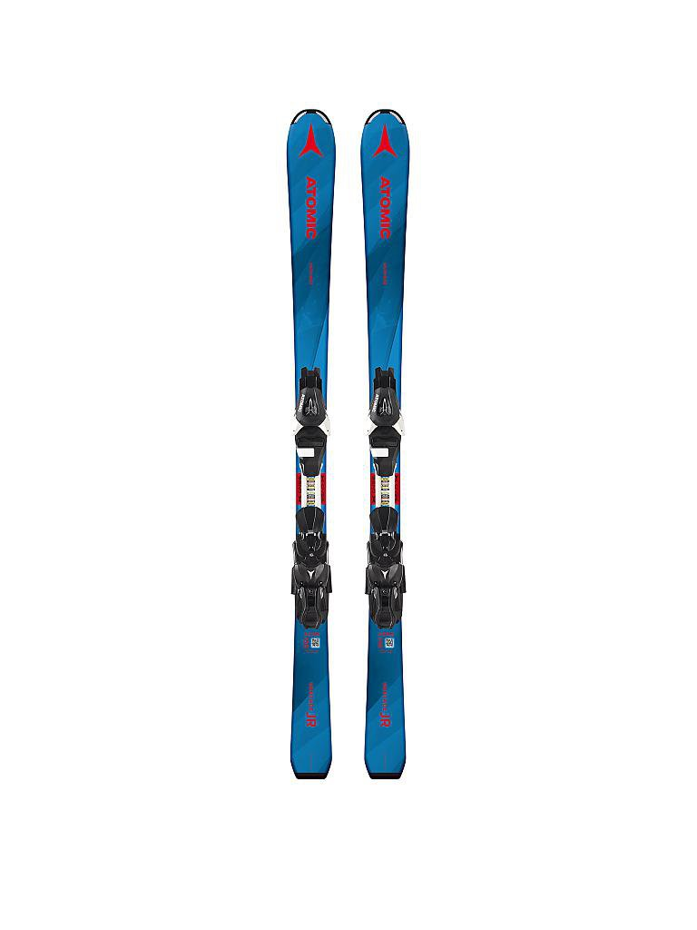 ATOMIC | Kinderski-Set Vantage JR 18/19 | blau