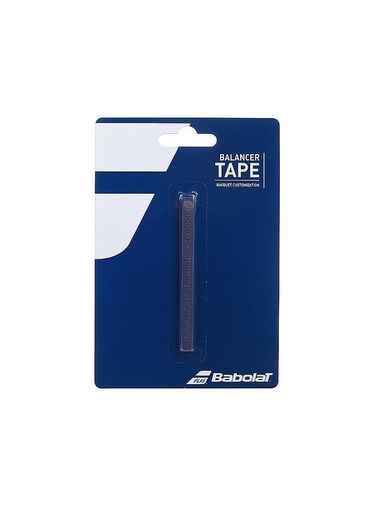 babolat tennisschl ger bleiband balancer tape schwarz