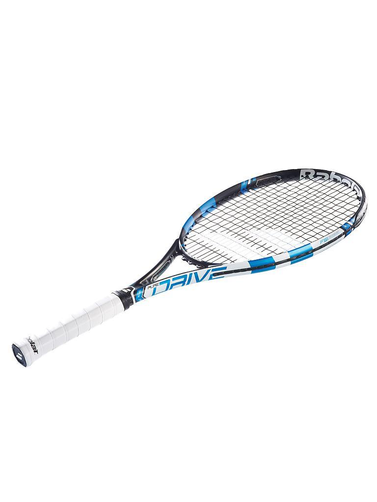 babolat tennisschl ger pure drive lite blau 1 105mm. Black Bedroom Furniture Sets. Home Design Ideas